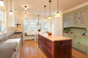 Kücheninsel selber bauen - Bauanleitung - Heimwerker Tipps & Tricks