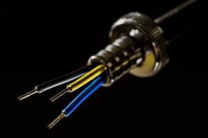 Ortsveränderliche elektrische Geräte